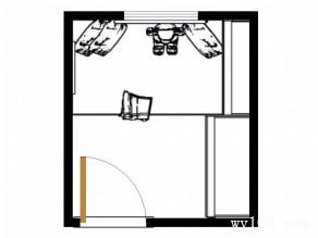 飘窗榻榻米衣柜卧室效果图_维意定制家具商城