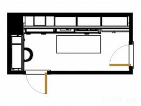 L型厨房设计 6�O打造温馨小厨助力烹饪_维意定制家具商城