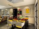 32平时尚摩登客餐厅_维意定制家具商城