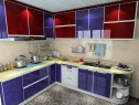 厨房装修效果图 7�O打造超强储物空间_维意定制家具商城