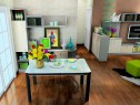 新颖客餐厅设计 简约实用_维意定制家具商城