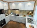 欧式厨房效果图 U型 多元化料理_维意定制家具商城
