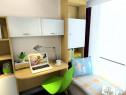卧室和工作区完美融合 12�O打造舒适空间_维意定制家具商城