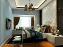 欧式飘窗卧室 奢华欧式王者风范_维意定制家具商城