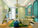 18�O东南亚风客餐厅 在家即可感受异国风情_维意定制家具商城