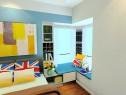 时尚型卧室效果图 施展细腻的12�O空间魔法_维意定制家具商城