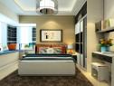 飘窗卧室效果图 15�O大衣柜的设计_维意定制家具商城
