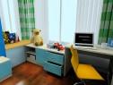 儿童房间装修效果图 19�O增加收纳功能_维意定制家具商城