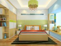 门道设计卧室装修效果图 12�O处处细节藏玄机_维意定制家具商城