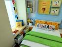 小户型儿童房效果图 13�O设计如此棒_维意定制家具商城