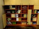12�O欧式书房 到顶书柜解决藏书难_维意定制家具商城