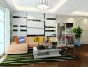 电视柜这样设计 让客厅收纳容量更大_维意定制家具商城