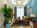 电视柜这样设计 让27�O客厅收纳更方便_维意定制家具商城