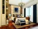 储物柜卧室效果图 12�O给人一种温馨舒适的感觉_维意定制家具商城