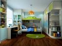 窗台卧室设计效果图 14�O充分利用柱子的位置_维意定制家具商城
