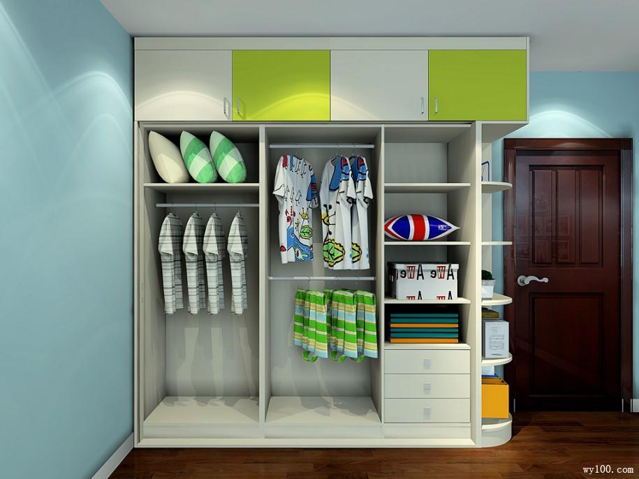 窗台卧室设计效果图 14㎡充分利用柱子的位置图片