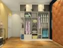 小户型衣柜设计卧室效果图_维意定制家具商城