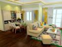 时尚优雅客餐厅 干净空间体现雅致东方美_维意定制家具商城