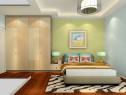 衣柜榻榻米卧室效果图 18�O展现出柜体的实用性_维意定制家具商城