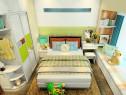 10�O整体衣柜卧室设计效果图_维意定制家具商城