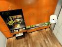展示柜卧室效果图 14�O衣柜和梳妆台的结合_维意定制家具商城