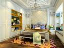 14�O欧式卧室设计效果图_维意定制家具商城