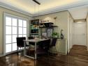 26�O蓝调客餐厅效果图风格设计_维意定制家具商城