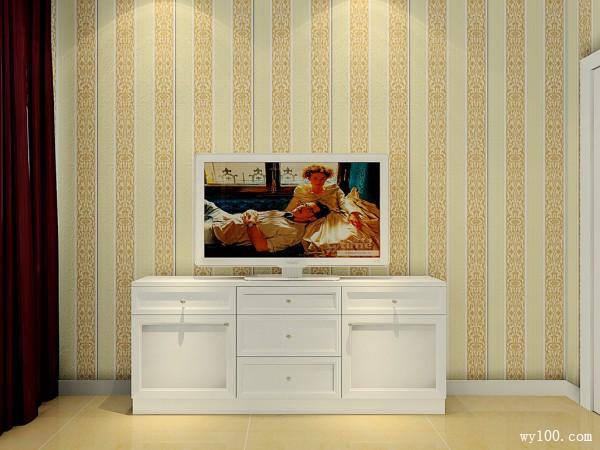 极致奢华卧室效果图 19�O打造极致奢华的卧室_维意定制家具商城