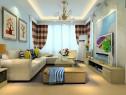 简约客餐厅效果图 淡蓝色营造个性空间_维意定制家具商城
