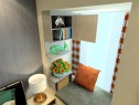 10�O飘窗利用卧房设计效果图_维意定制家具商城