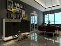 客餐厅装修效果图 18�O美观又实用_维意定制家具商城