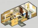 客餐厅装修效果图 38�O兼具储物和实用_维意定制家具商城