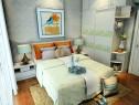 美式卧室 用靓丽的色彩打造出优雅含蓄空间_维意定制家具商城