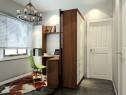 欧式书房设计 书柜的设计空间利用率高_维意定制家具商城