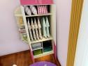 儿童房装修效果图 7�O家具摆放整齐大方_维意定制家具商城