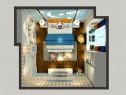 儿童房装修效果图 17�O定制性与储物性强大_维意定制家具商城