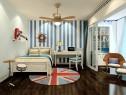 卧室装修效果图 24�O强大了空间的储物性_维意定制家具商城