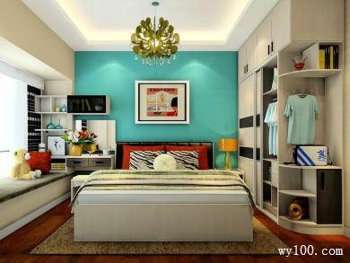 我的世界卧室布置 10�O打造休闲静谧的现代居室 title=