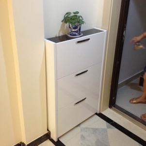 小户型家用鞋柜