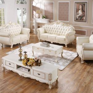 现代时尚欧式沙发