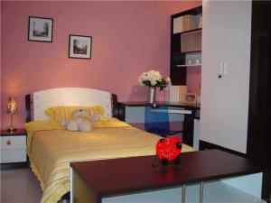 灵动的小空间儿童房设计