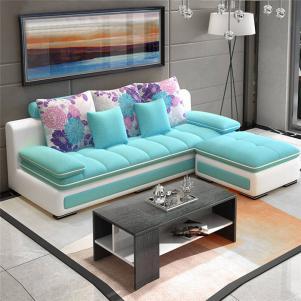 简约欧式沙发家具