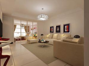 欧式小客厅家具