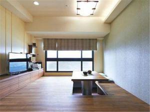 日本榻榻米房间装修