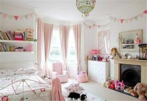 英伦风儿童房家具