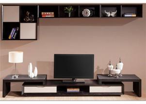 简约风格北欧电视柜