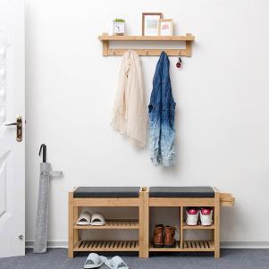 小户型简易小鞋柜