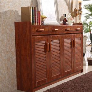 古典风中式鞋柜