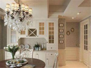 美式家用红酒柜