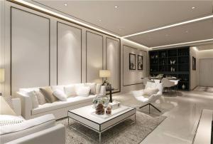 时尚现代客厅家具